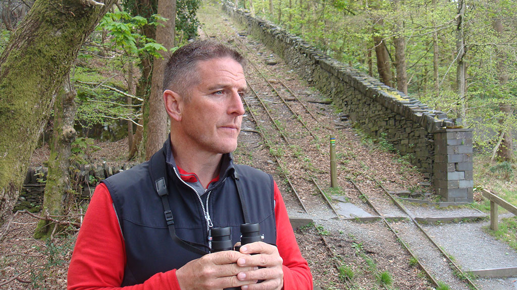 Iolo's Great Welsh Parks (series 3)
